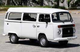 Volkswagen Kombi wheels and tires specs icon