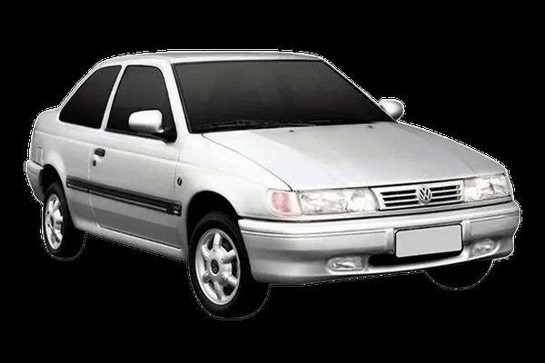Volkswagen Logus Coupe