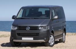 Volkswagen Multivan T5 Restyling Van