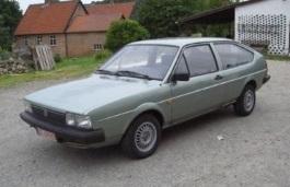 Автомобиль Volkswagen Passat B2 , год выпуска 1980 - 1985