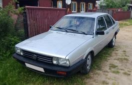 Автомобиль Volkswagen Passat B2 Facelift , год выпуска 1985 - 1988