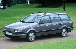 Автомобиль Volkswagen Passat B3 , год выпуска 1988 - 1993