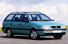Автомобиль Volkswagen Passat B4 , год выпуска 1993 - 1997