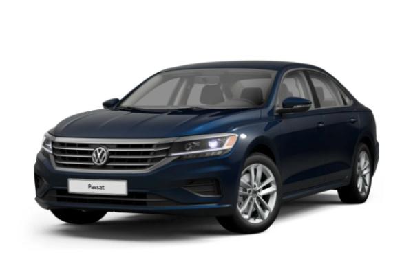 Автомобиль Volkswagen Passat NMS II , год выпуска 2019 - 2022