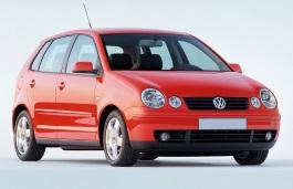 Volkswagen Polo Mk4 Hatchback