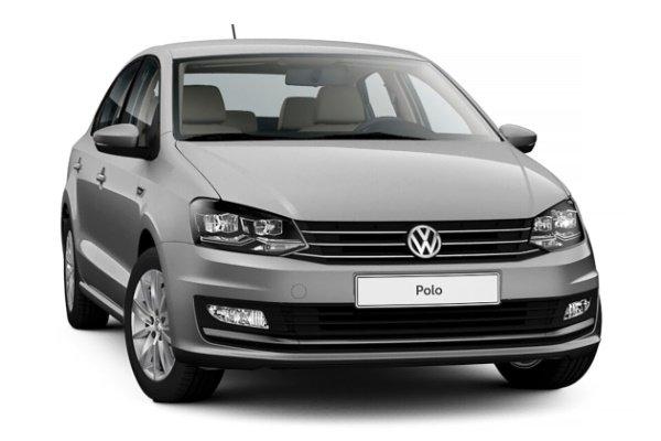 Volkswagen Polo Mk5 Facelift Berline