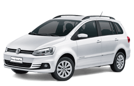 Volkswagen Suran wheels and tires specs icon