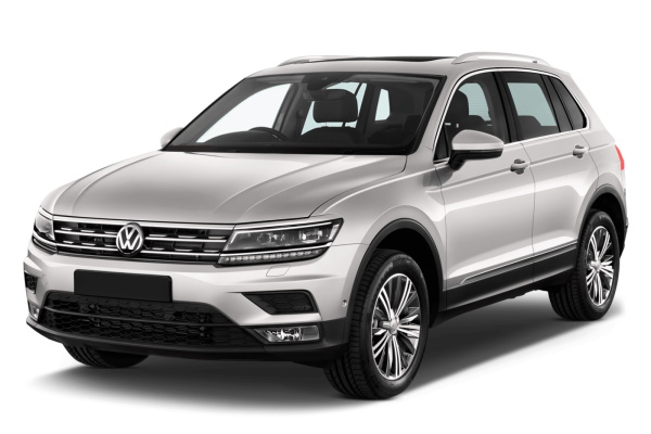 Volkswagen Tharu wheels and tires specs icon