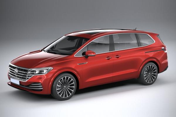 Volkswagen Viloran wheels and tires specs icon
