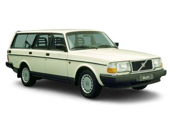 Volvo 240 II Estate
