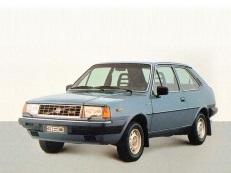 Volvo 360 I Hatchback