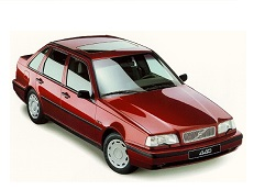 Volvo 440 wheels and tires specs icon