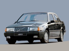 Volvo 460 wheels and tires specs icon