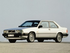 Volvo 780 wheels and tires specs icon