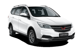 Wuling Cortez wheels and tires specs icon