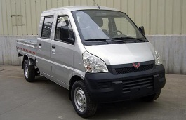 ícone de especificações de roda e pneus de Wuling Rongguang Truck