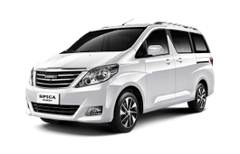 Yema Spica wheels and tires specs icon
