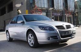 Brilliance M2 I Limousine