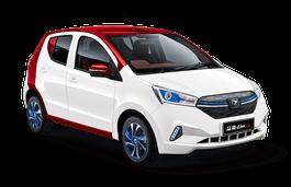 Zotye Cloud 100plus Hatchback