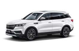 Zotye T500 wheels and tires specs icon