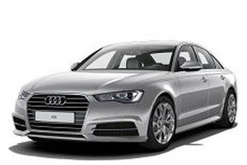 Audi A6 C7 Седан