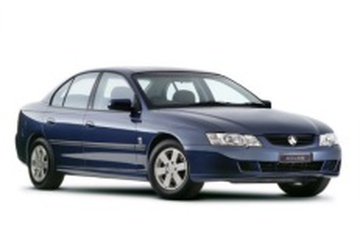 Holden Commodore III (VY) Седан