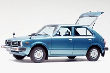Honda Civic SB1/SG/SE/VB Hatchback