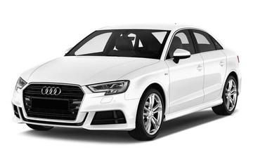 Audi A3 8V Facelift (8VS) Седан
