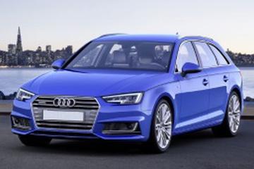 Audi RS4 B9 Avant