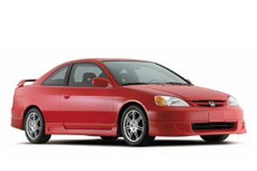 Honda Civic ES/EP/EM/EU Купе