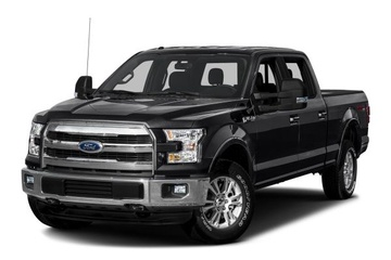 Ford Lobo XIII Pickup Double Cab