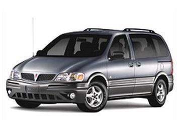 Pontiac Trans Sport GMT200 MPV
