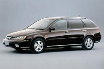 Honda Avancier I Универсал