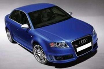 Audi S4 B7 Седан