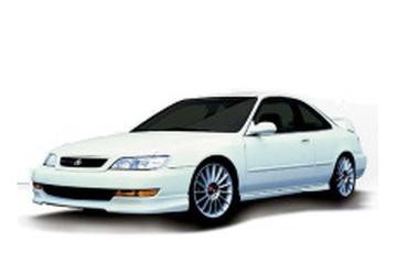 Acura CL YA1 Купе