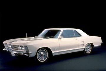 Buick Riviera I Hardtop