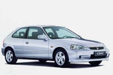 Honda Civic EJ/EK/EM Hatchback