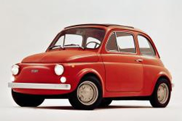 Fiat 500 110 Hatchback
