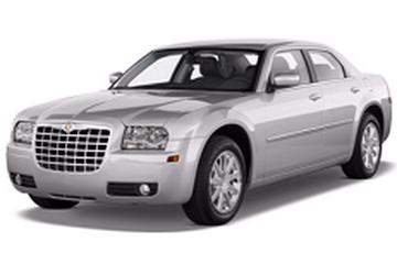 Chrysler 300 LX Седан