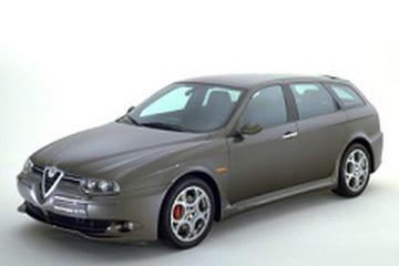 Alfa Romeo 156 932 Универсал
