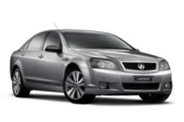 Holden Caprice WM Седан