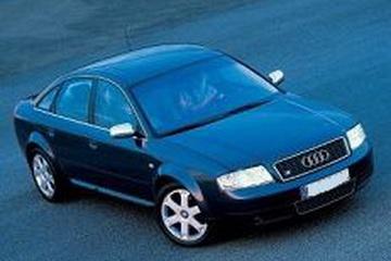 Audi S6 C5 Седан