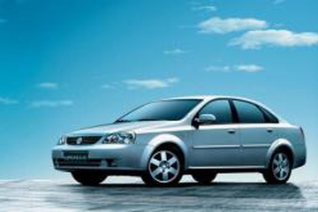 Buick Excelle I Седан