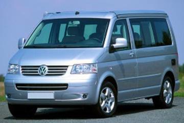 Volkswagen California T5 MPV