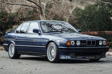 BMW Alpina B10 E34 Седан