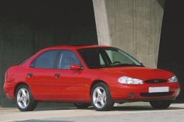 Ford Mondeo MK2 Liftback