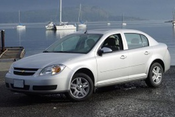 Chevrolet Cobalt I Седан