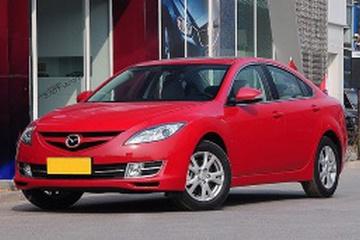 FAW Mazda Mazda6 Седан