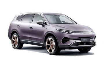 Denza X SUV