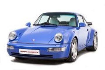 Porsche 911 IV (964) Купе
